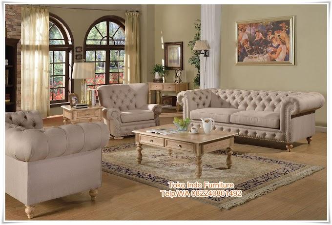 Sofa Rotan Ruang Tamu | Ide Rumah Minimalis
