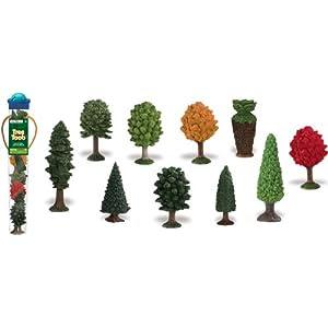 Safari LTD Trees Toob