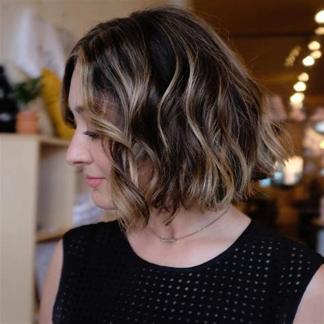 beautiful medium bob haircuts edgy  health