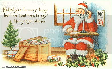 christmas comments