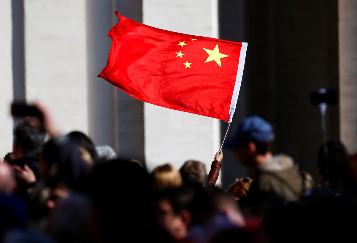 Image result for Why America Should Be Aware of a Resurgent China