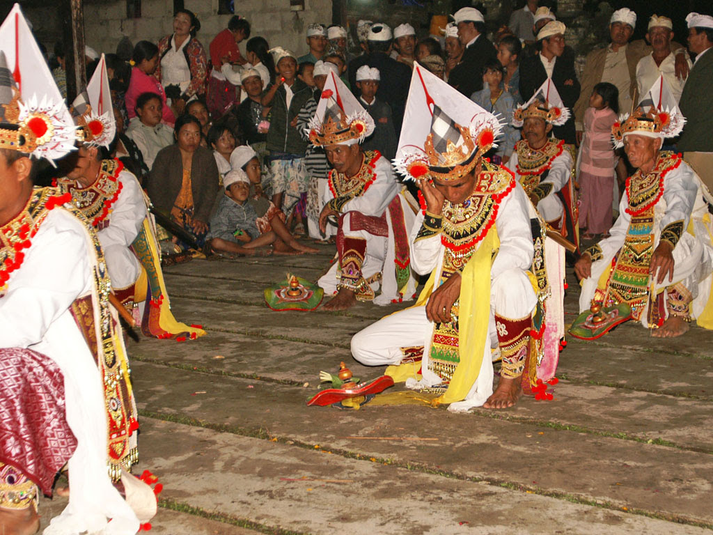 Bali Tourism Board  Art And Culture  Bali Rituals and Celebrations
