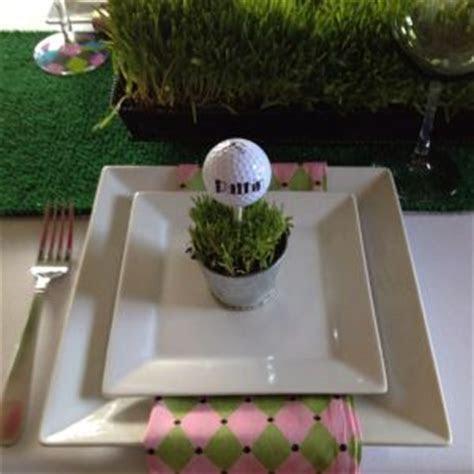 Golf Themed Wedding Favors