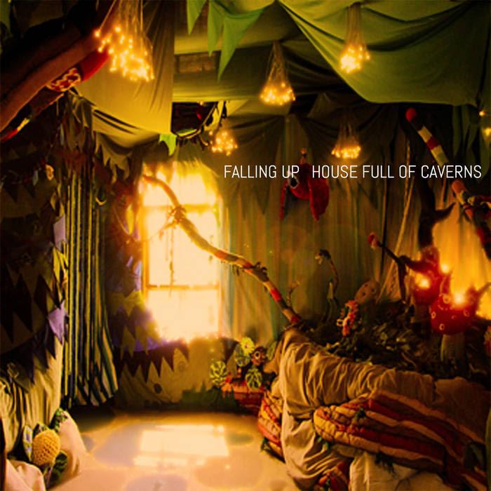 House Full Of Caverns cover art