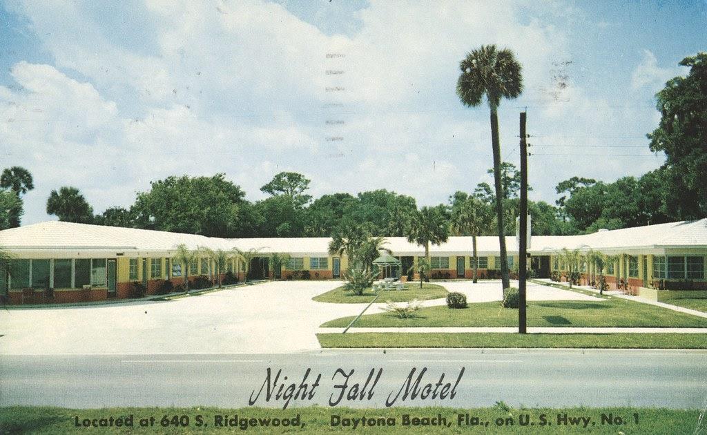 Motel  Near Daytona Beach