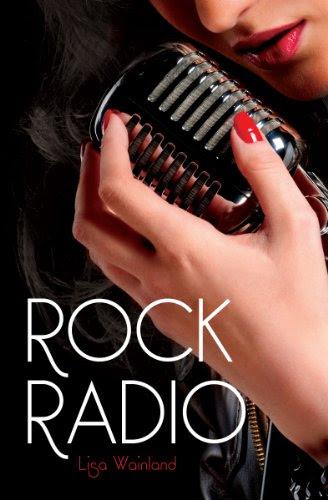 Rock Radio by Lisa Wainland