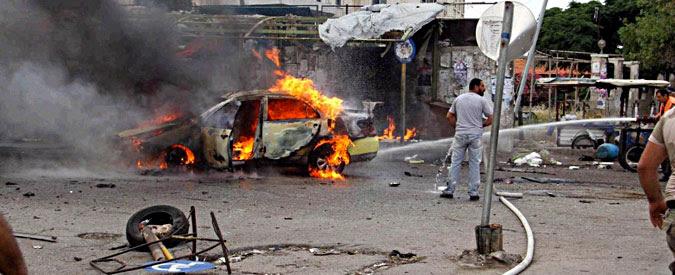 Isis, in Siria camion-bomba uccide 55 persone. Lo Stato islamico rivendica