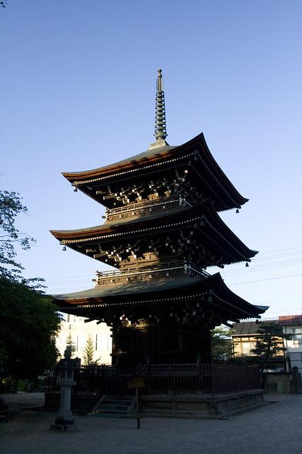 pagoda full