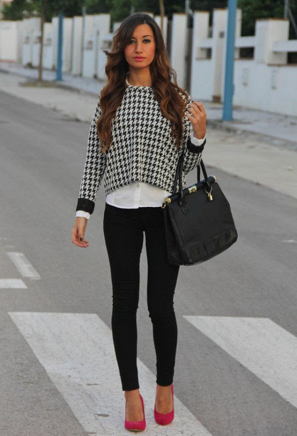 11 awesome and trendy black jeans outfits  awesome 11