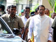 Sri Lanka Cabinet Formation Further Delayed
