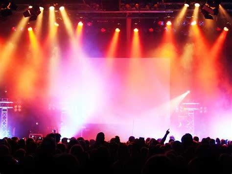 sr  audio visual lighting