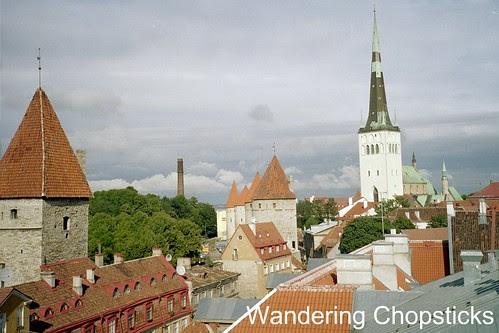 Tallinn - Estonia 29