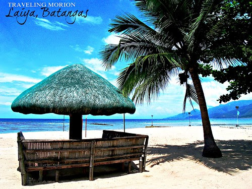 Laiya, Batangas 3