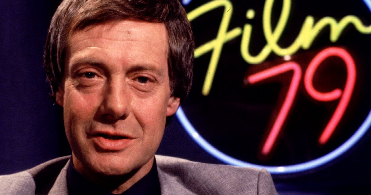 IMG BARRY NORMAN, Veteran Critic and Journalist