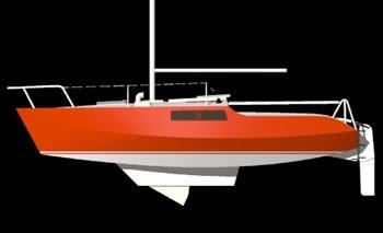 Stitch and glue teardrop trailer | Antiqu Boat plan