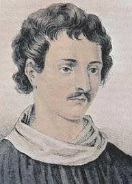 ΤΖΙΟΡΝΤΑΝΟ ΜΠΡΟΥΝΟ (1548-1600). Ο ΑΝΘΡΩΠΟΣ ΛΑΜΠΑΔΑ. ΤΟ ΑΙΩΝΙΟ ΦΩΣ