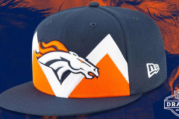 e38bb499bb393 Google News - 2019 NFL Draft hats unveiled - Overview