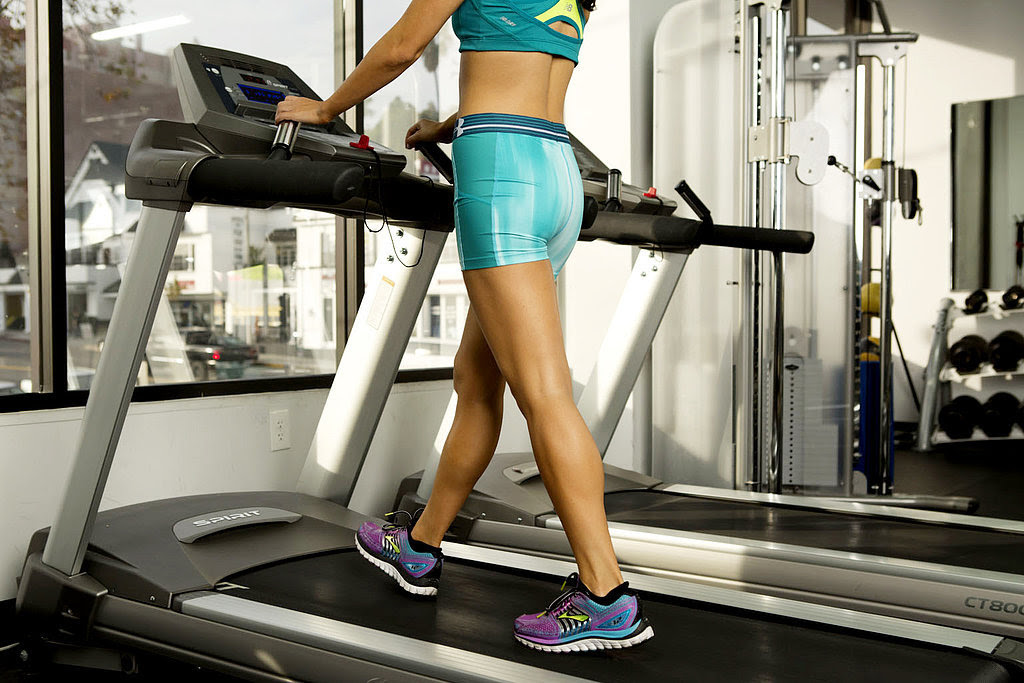 A Butt-Toning, Calorie-Burning Interval Workout