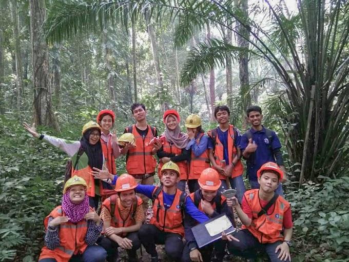 Silvikultur Institut Pertanian Bogor (Aurel) oleh - ilmukehutanan.xyz