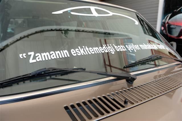 24 Yıllık 0 Km Otomobil Için 50 Bin Tl Istiyor Sondakika Ekonomi