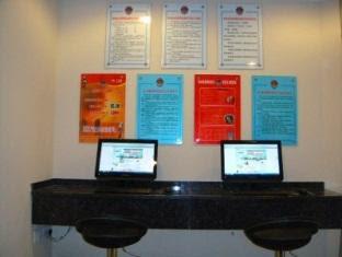 Review GreenTree Inn Cangzhou Huang Hua Gang Express Hotel