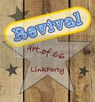 Revival Linkparty bei art.of.66