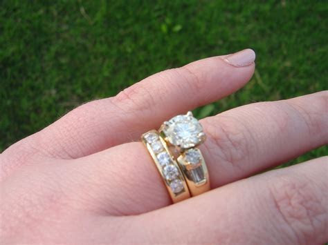 Engagement Rings  What does yours look like?   Page 3