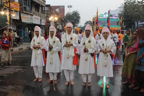 Guru Nanak Jayanti..Afzalganj Hyderabad 2012 by firoze shakir photographerno1