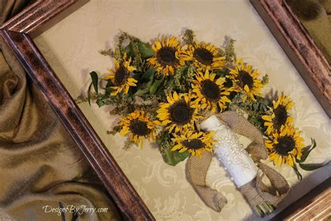 Bouquet & Flower: Impressive Wedding Bouquet Preservation