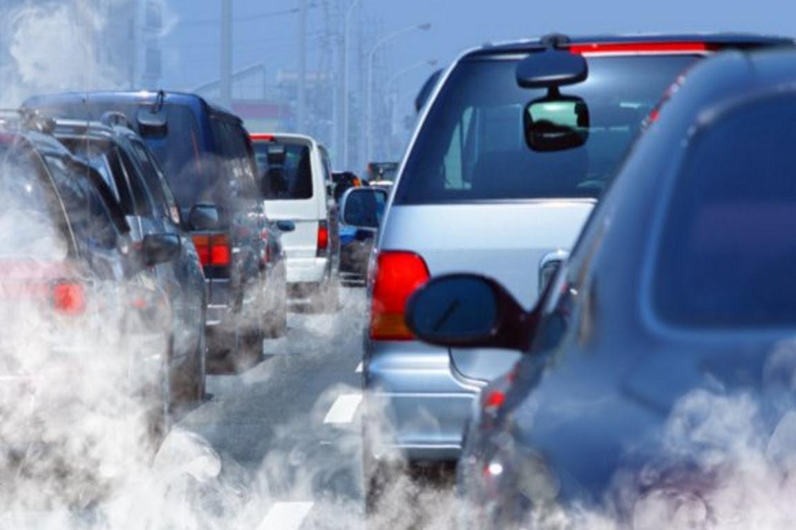 Estudo mostra a diferença exorbitante entre as emissões reais dos veículos a diesel e as permitidas por leis. Foto: divulgação.