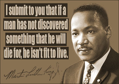 Martin Luther King Jr Quotes Ii