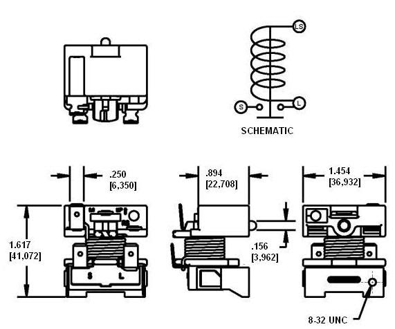 Embraco Relay Wiring