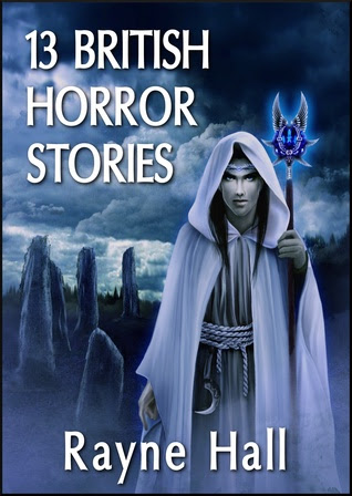13 British Horror Stories