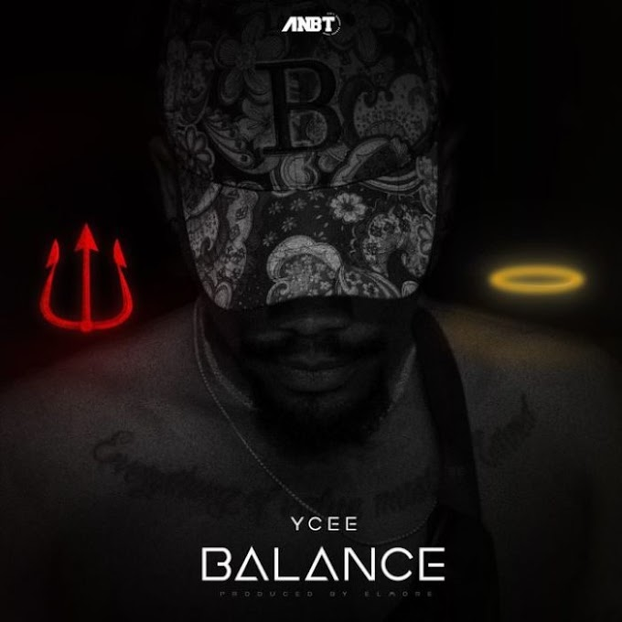 [Music] Ycee – Balance