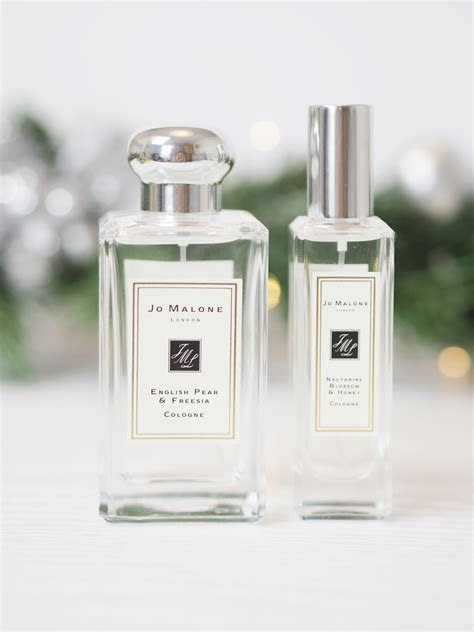JO MALONE FRAGRANCE COMBINING   Bang on Style