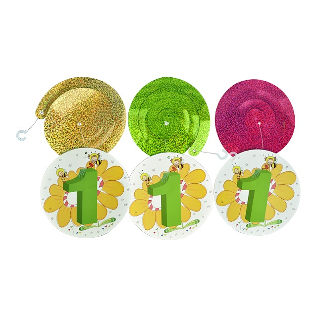 SPECIAL OFFERS 3pcs Number 1 2 3 4 5 6 7 8 9 10 20 Swirl Streamers Party Ornament Colorful Birthday Baby Shower Drop Pendants Anniversary Promo Price H2 Cheap SPECIAL PRICE LIMITED