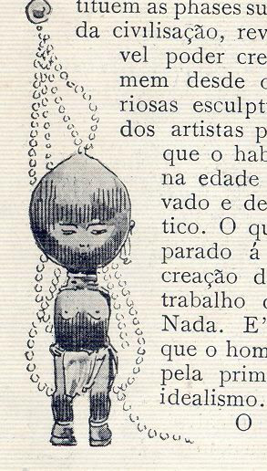 Illustração Portugueza, No. 152, January 18 1909 - 21a