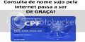 Consulta CPF Grátis