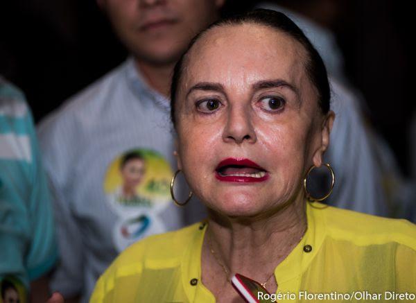 Ex-senadora Serys sai do PTB e recebe convites de outros partidos