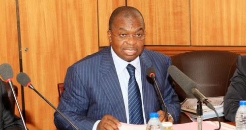 Louis Paul Motazé: «le gouvernement fait des efforts pour attirer les investissements»