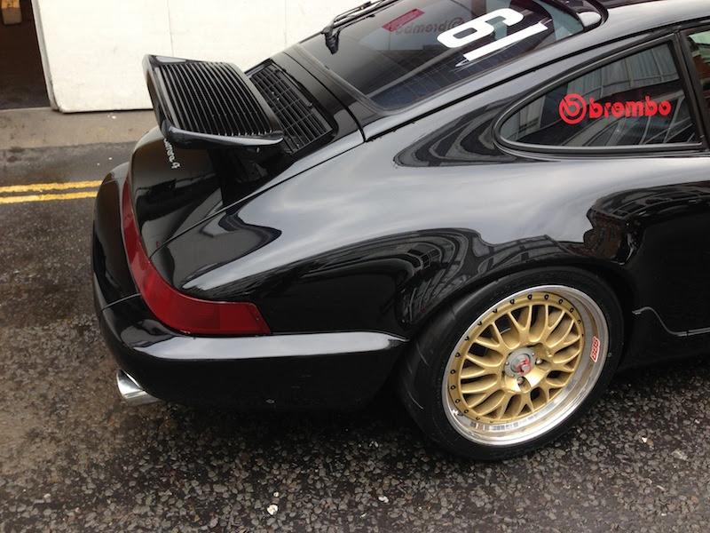 964 Wheel Options Air Cooled 911s Pfa