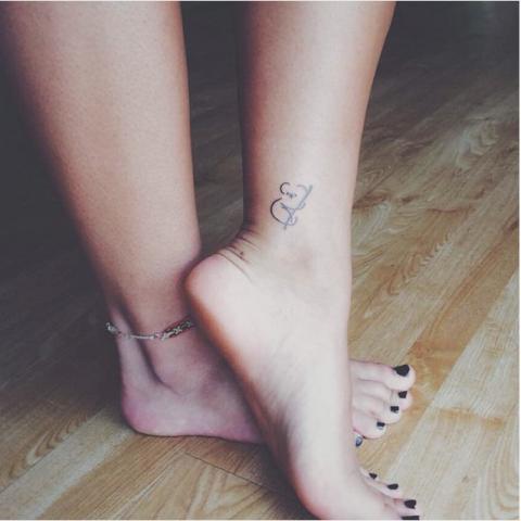 Tatuajes Pequenos Leon