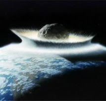 comet-collision