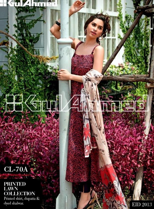 Gul-Ahmed-Eid-Dress-Collection-2013-Gul-Ahmed-Festive-Lawnn-New-Fashionable-Clothes-7