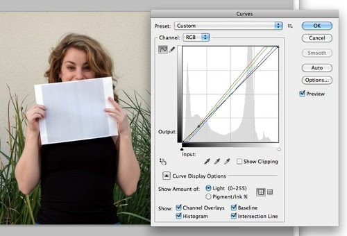 Use an 18% Gray Card for Better Color Balance in Your Photos