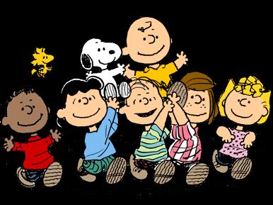 2000 Peanuts