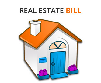 Important points of Real Estate (Regulations and Development) Bill