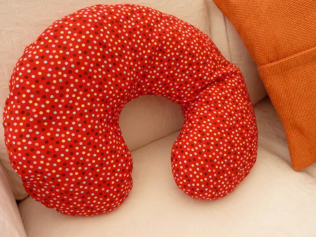 Neck Pillow for Grandma