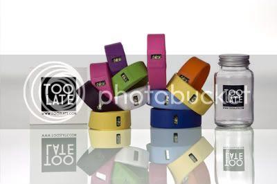 TOOLATE minimalist watches 1