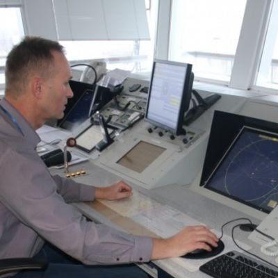 На аэродроме Новокузнецк внедрены схемы маневрирования, основанные на зональной навигации